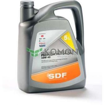 olej silnikowy DF Premium Engine Oil 10 W 40