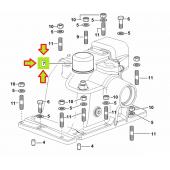 filtr hydrauliki 0.9104.153.3/10
