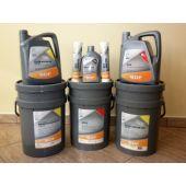 SDF Special Motor Oil 15W-40