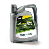Olej silnikowy DF Super Engine Oil 15W40 - 4L