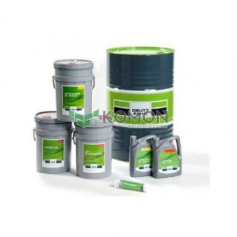 Olej hydrauliczno-przekładniowy DF Utto 10W30 - 209L